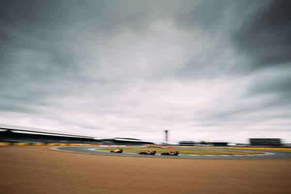 2017 FIA Formula 2 Round 6. Silverstone, Northamptonshire, UK. Sunday 16 July 2017. Nobuharu Matsushita (JPN, ART Grand Prix).  Photo: Malcolm Griffiths/FIA Formula 2. ref: Digital Image MALC7370