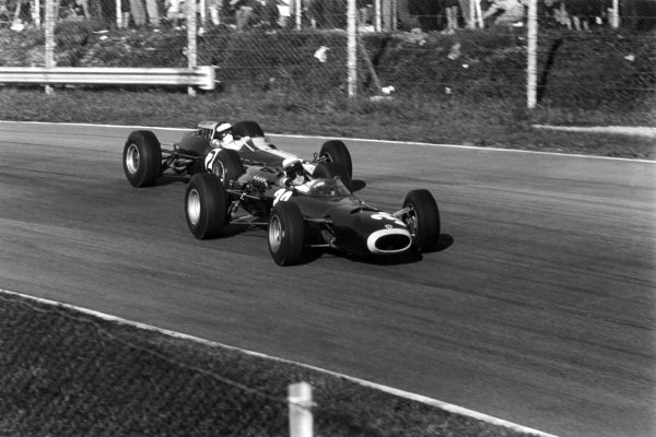 1965 Italian Grand Prix.