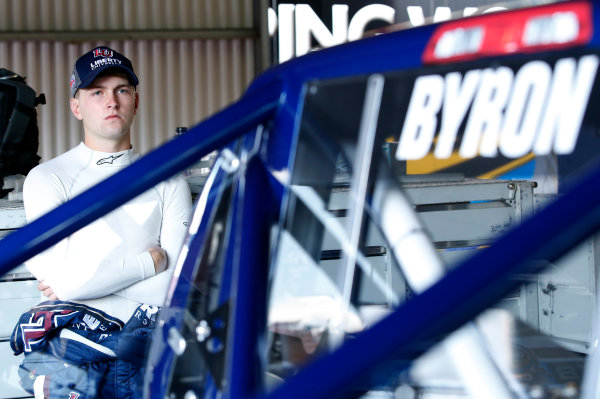 21-22 October, 2016, Talladega, Alabama USA William Byron ©2016, Matthew T. Thacker LAT Photo USA
