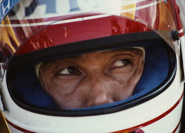Satoru Nakajima, Lotus.