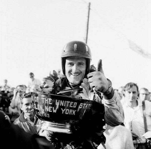 1963 United States Grand Prix.