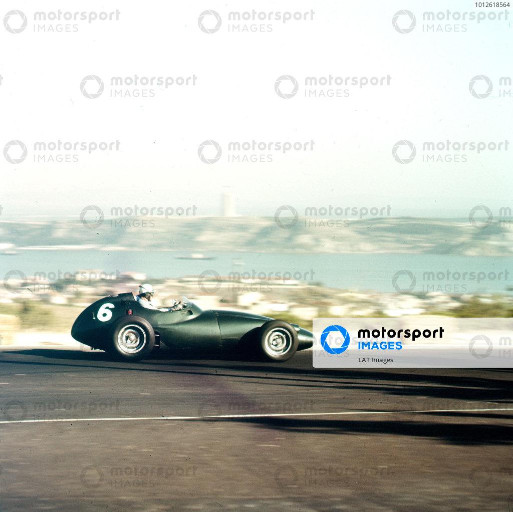 1959 Portuguese Grand Prix.