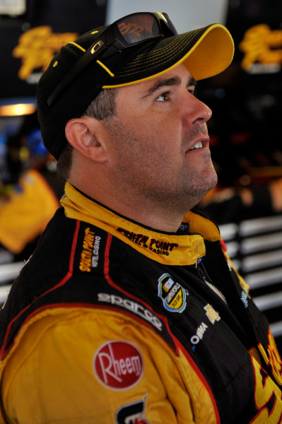 2-3 August, 2013, Long Pond, Pennsylvania USA Brendan Gaughan ©2013, Nigel Kinrade LAT Photo USA