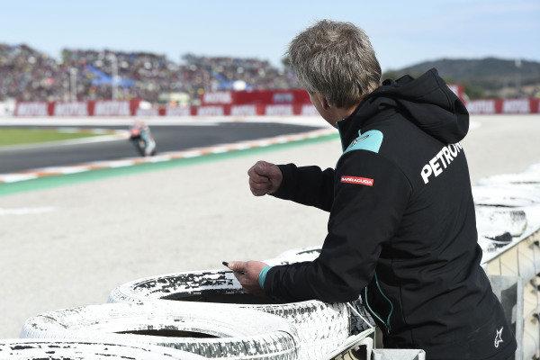 Torleif Hartelman, SIC Racing Team