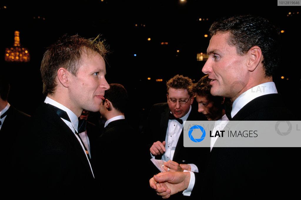 2003 Autosport Awards