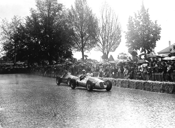 Bremgarten, Basle, Switzerland.