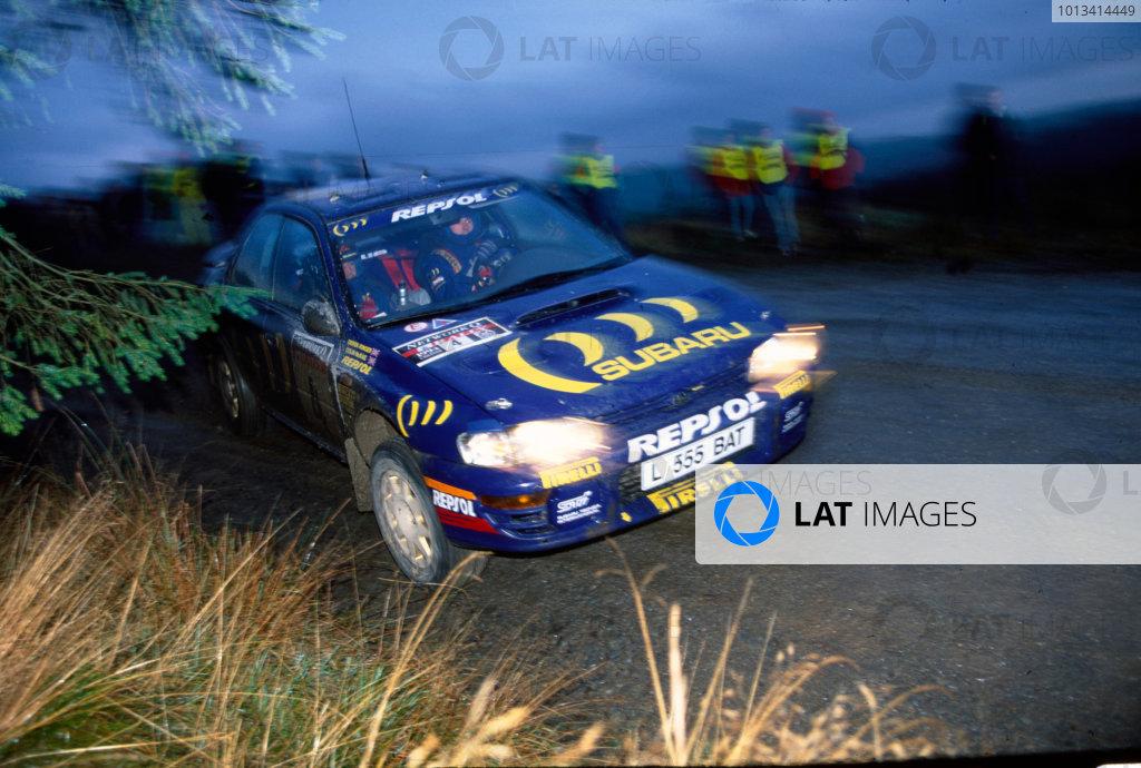 1994 World Rally Championship.