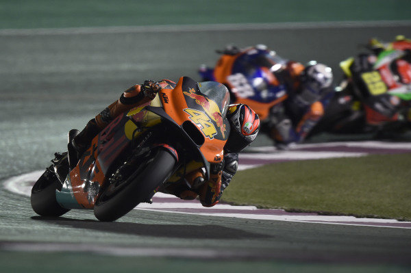Pol Espargaro, Red Bull KTM Factory Racing  .