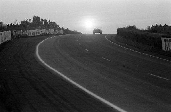 Gerald Langlois van Ophem / Jean Blaton, Ecurie Nationale Belge, Ferrari 250GTO.