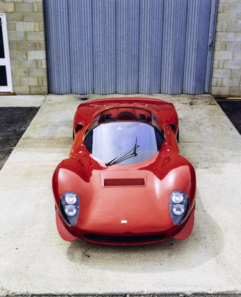 Ferrari 206 Dino