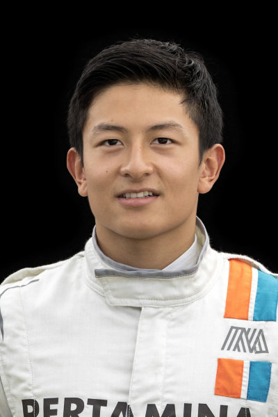 Rio Haryanto (IDN) Manor Racing at Formula One World Championship, Rd1, Australian Grand Prix, Preparations, Albert Park, Melbourne, Australia, Thursday 17 March 2016.