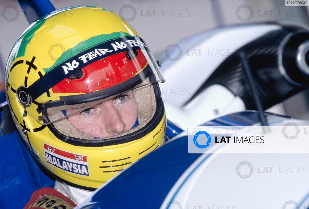 1996 British Formula Three Championship