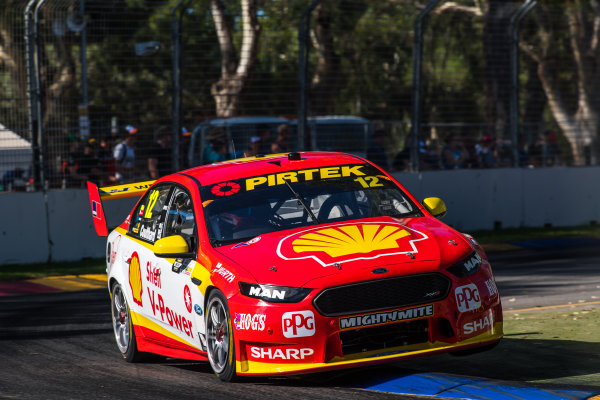 Round 1 - Clipsal 500, Adelaide