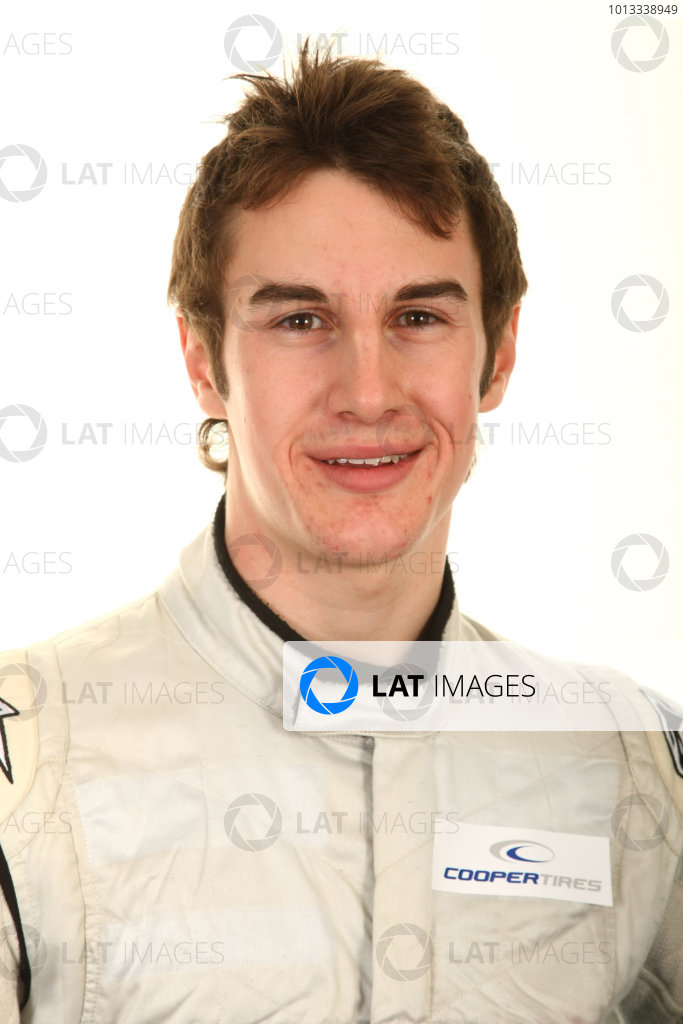 Media Day, Silverstone 31st March,Oliver Oakes (GBR) - Carlin Motorsport Dallara VolkswagenWorld Copyright: Ebrey/LAT Photographic