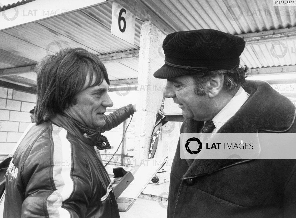 1974 Race of Champions.