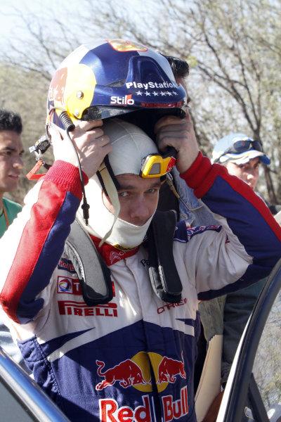 2010 FIA World Rally ChampionshipRound 02Rally Mexico 4-7 Mars 2010Sebastien Loeb, Citroen WRC, PortraitWorldwide Copyright: McKlein/LAT