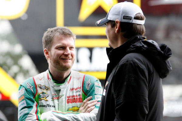 11-12 December 2012, Concord, North Carolina, USA Dale Earnhardt Jr .(c)2012, LAT Photo USA LAT Photo USA. .