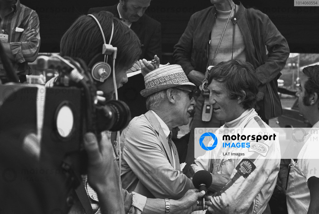 1970 German Grand Prix.