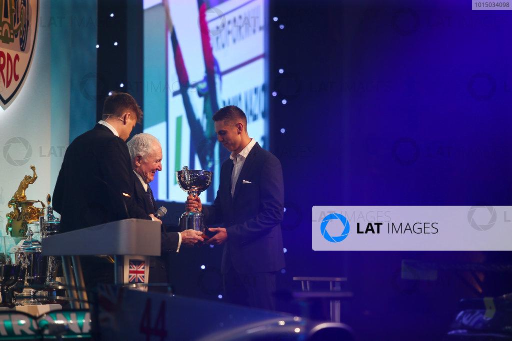 BRDC Awards 2017