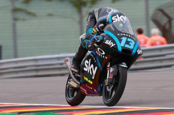 Celestino Vietti, Sky Racing Team VR46.