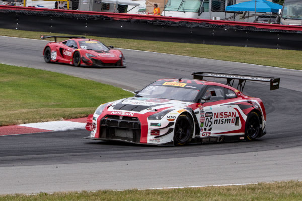 28-31 July, 2016, Lexington, Ohio USA Bryan Heitkotter, #05 Nissan. ?2016, Brian Cleary LAT Photo USA