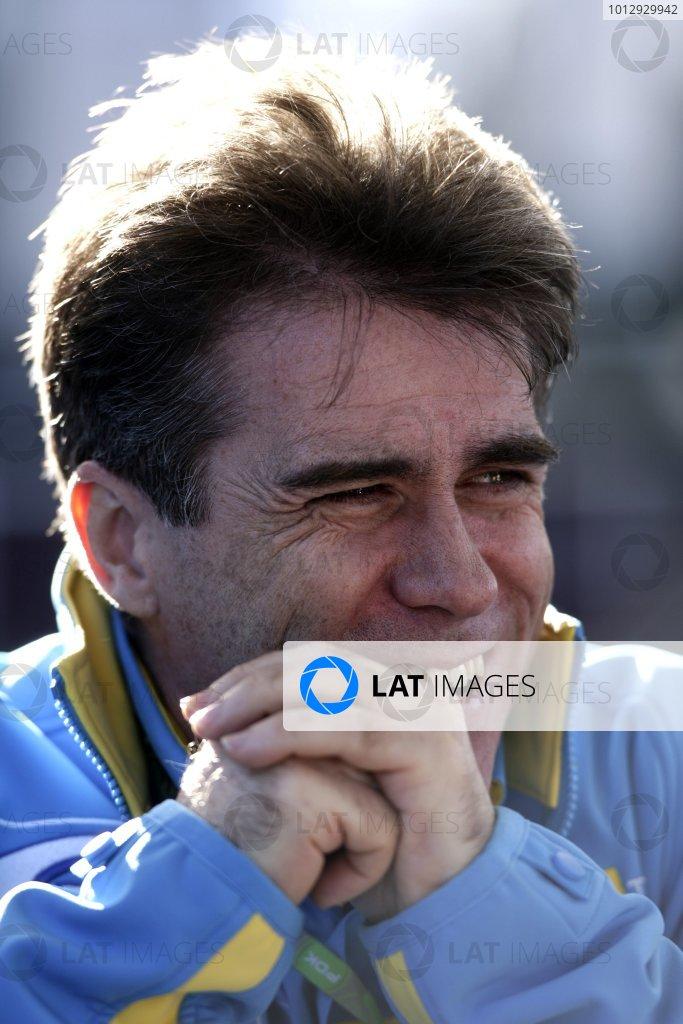 2006 Australian Grand Prix - Saturday Qualifying