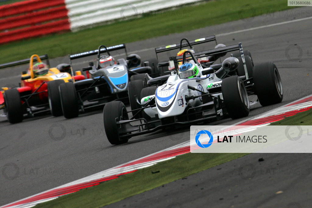 2011 British Formula 3 International Series,