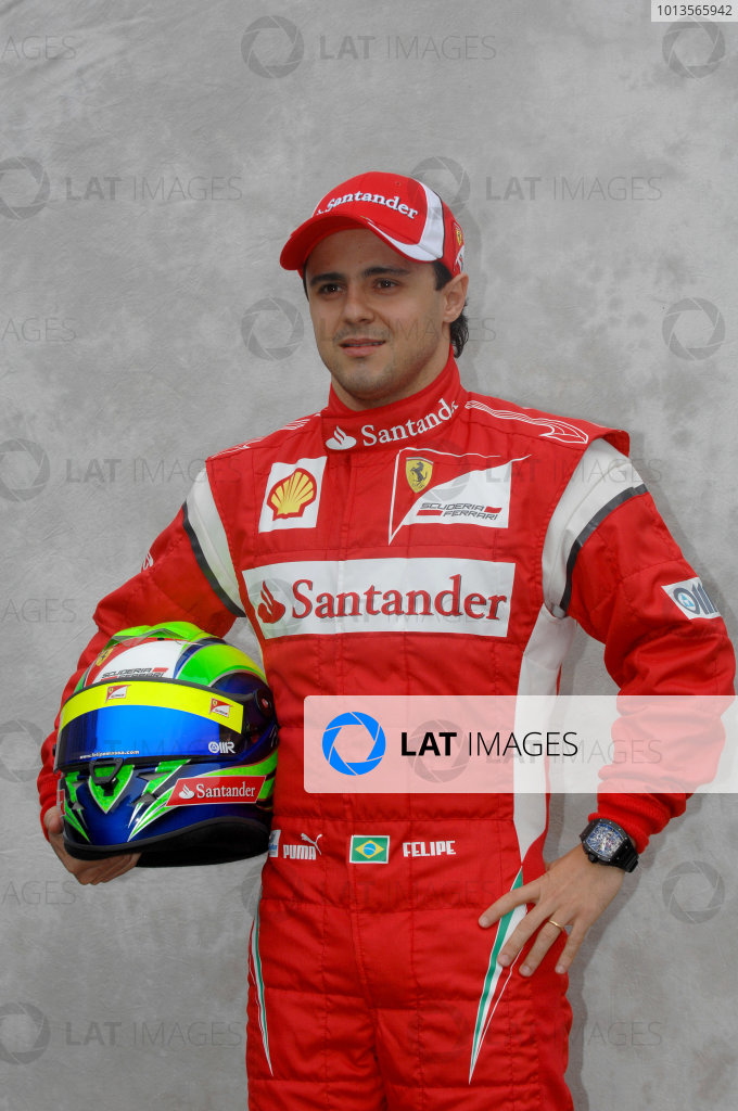 2011 Australian Grand Prix - Thursday