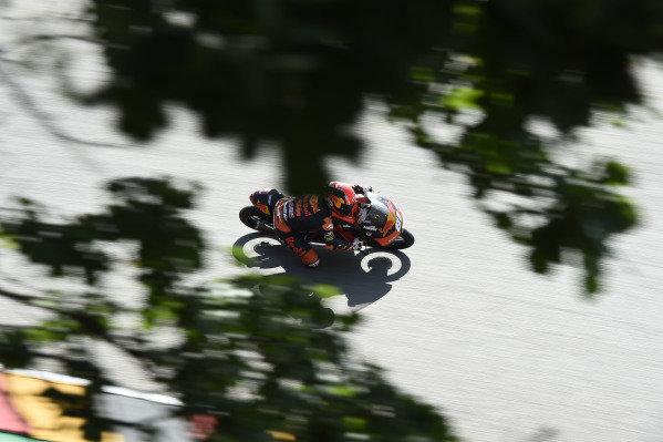 Can Oncu, KTM Ajo.
