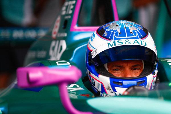 Stephane Sarrazin (FRA), MS + AD Andretti Formula E, Andretti ATEC-03.