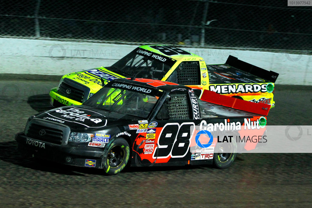 2013 Camping World Truck Eldora