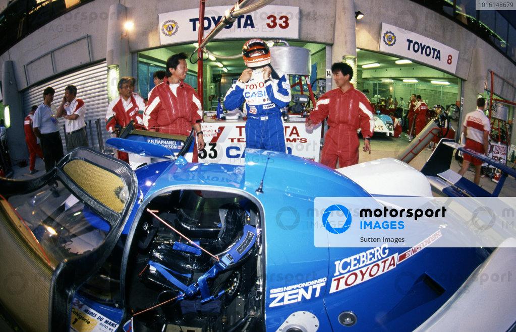 Sportscar World Championship