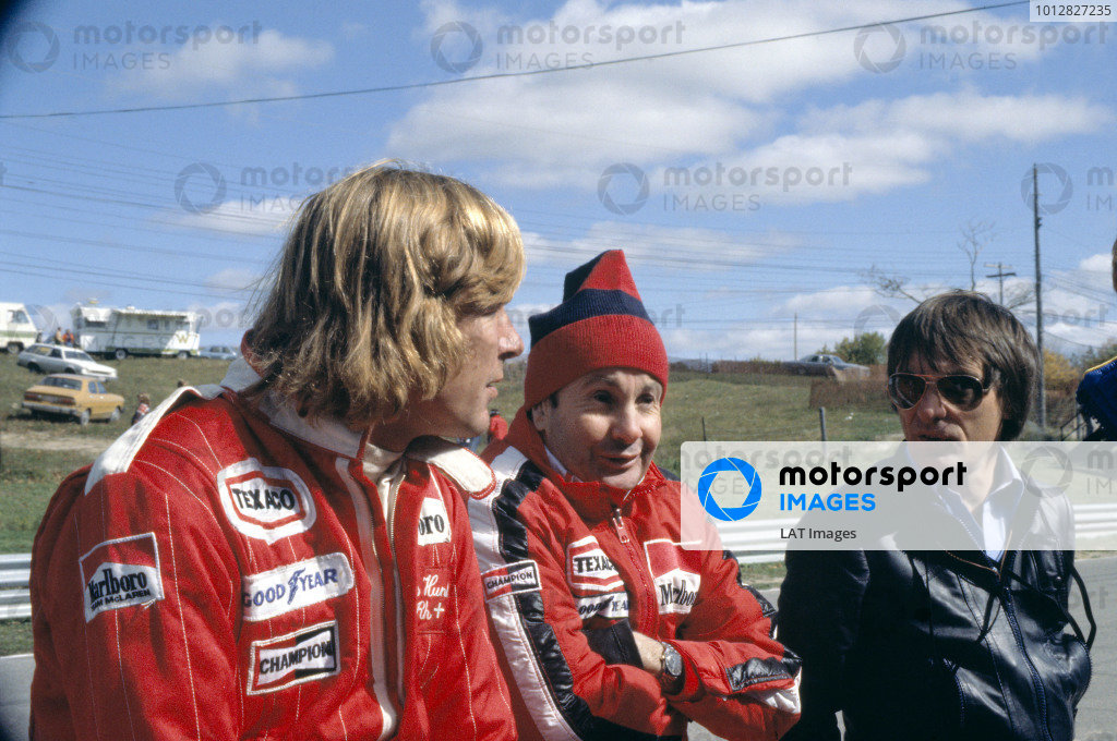1977 Canadian Grand Prix.