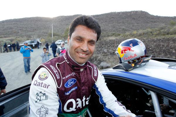 2013 World Rally Championship Rally Mexico 7th - 10th March 2013 Nasser Al Attiyah, Ford, Portrait Worldwide Copyright: McKlein/LAT