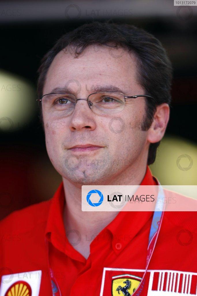2008 Australian Grand Prix - Thursday Preview