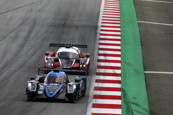 #29 Pierre Ragues / Nicolas Jamin / Nelson Panciatici DUQUEINE ENGINEERING M Oreca 07 - Gibson