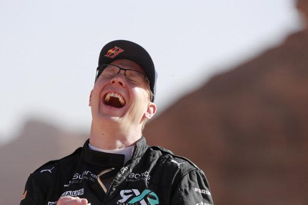Johan Kristoffersson (SWE), Rosberg X Racing