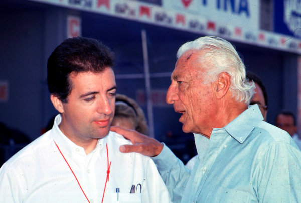 Gianni Agnelli 1922 - 2003