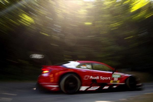 Frank Beila Audi DTM
