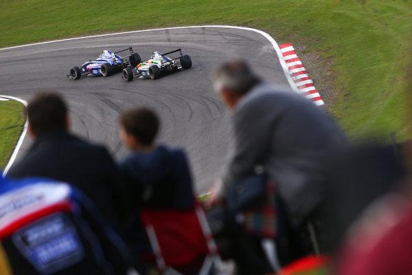 2017 F4 British Championship, Brands Hatch, 1st-2nd April 2017 Lucas Alecco Roy (GER) Carlin British F4  World Copyright. JEP/LAT Images