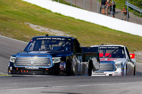 3-4 September, 2016, Bowmanville, Ontario Canada Brett Moffitt and Cameron Hayley ?2016, Russell LaBounty LAT Photo USA