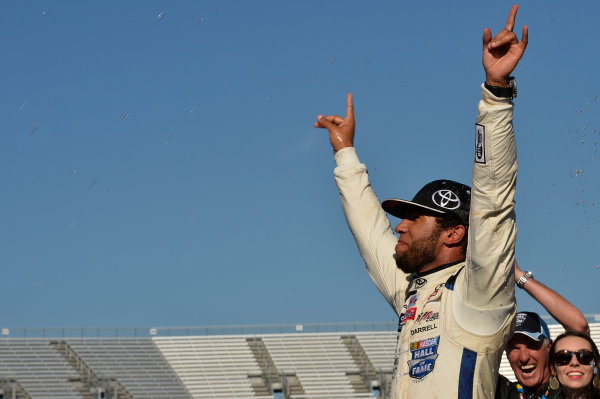 24-25 October, 2014, Martinsville, Virginia USA Darrell Wallace Jr  ?2014, John Harrelson / LAT Photo USA