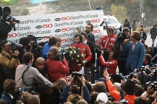 1974 Canadian Grand Prix.