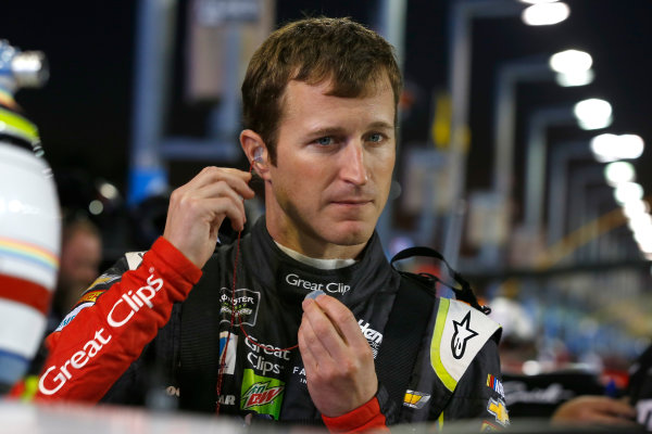 Monster Energy NASCAR Cup Series Ford EcoBoost 400 Homestead-Miami Speedway, Homestead, FL USA Friday 17 November 2017 Kasey Kahne, Hendrick Motorsports, Great Clips Chevrolet SS World Copyright: Russell LaBounty LAT Images