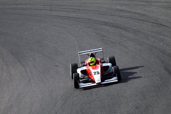 2017 British F3 Championship, Brands Hatch, 5th-6th August 2017, Nick Worm (GER) Hillspeed BRDC F3 World Copyright. JEP/LAT Images