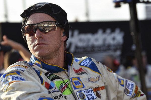 Chad Avritt, #9: Chase Elliott, Hendrick Motorsports, Chevrolet Camaro NAPA Auto Parts