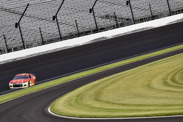 #42: Matt Kenseth, Chip Ganassi Racing, Chevrolet Camaro McDelivery