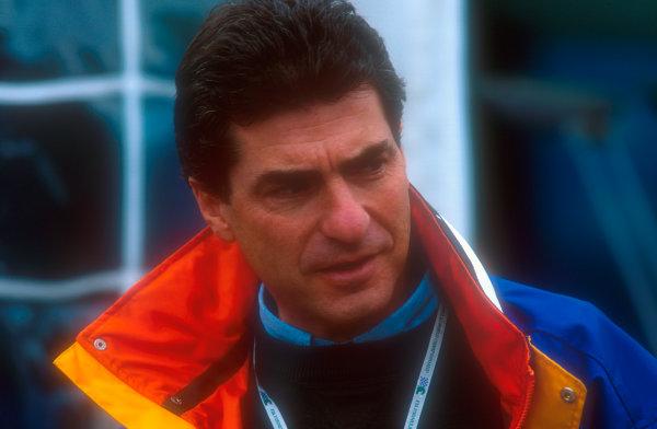 1998 Belgian Grand Prix.Spa-Francorchamps, Belgium. 28-30 August 1998.Julian Jakobi.Ref-98 JAK 02.World Copyright - Tee/LAT Photographic