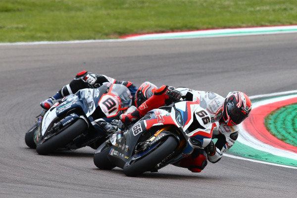 Tom Sykes, BMW Motorrad WorldSBK Team, Jordi Torres, Team Pedercini, World SBK.