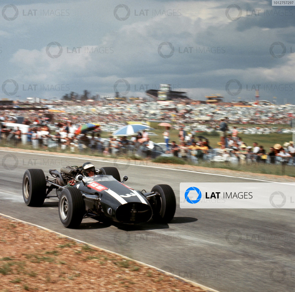 1967 South African Grand Prix.